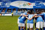 Proud of You – Real Oviedo 2-0 Atlético de Madrid 'B'